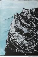 Abbildung: Camouflage VI – Klippfischer
