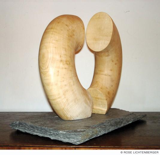 Abbildung: Zerbrochener Ring