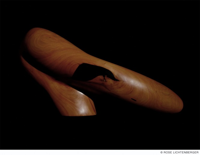 Abbildung: Körperfragment