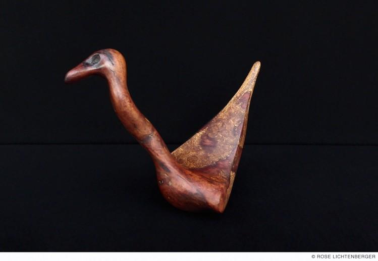 Abbildung: Vogel