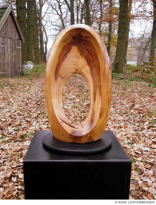 Abbildung: Oval