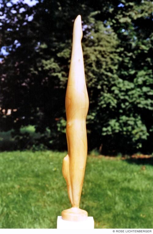 Abbildung: Kopfsprung