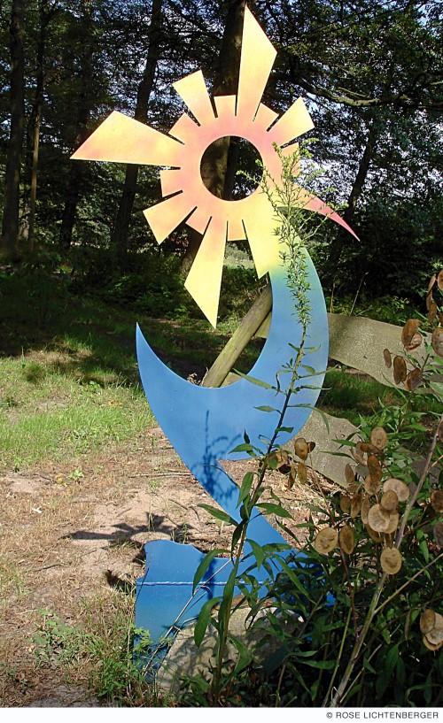 Abbildung: Sonnenvogel
