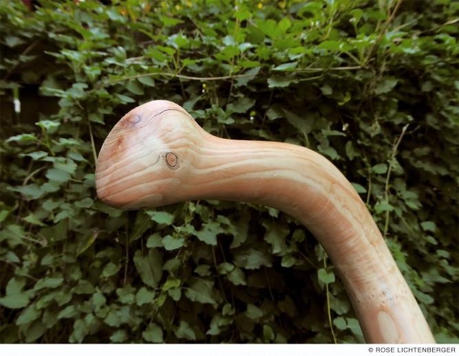 Abbildung: Fliederschlange