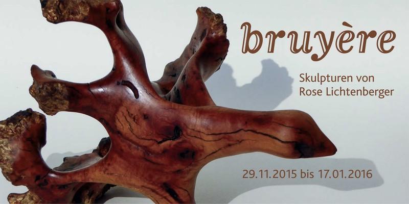 Abbildung: Bruyère – Skulpturen von Rose Lichtenberger